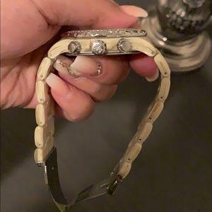 Michael Kors Accessories - Michael Kors Oversized Watch